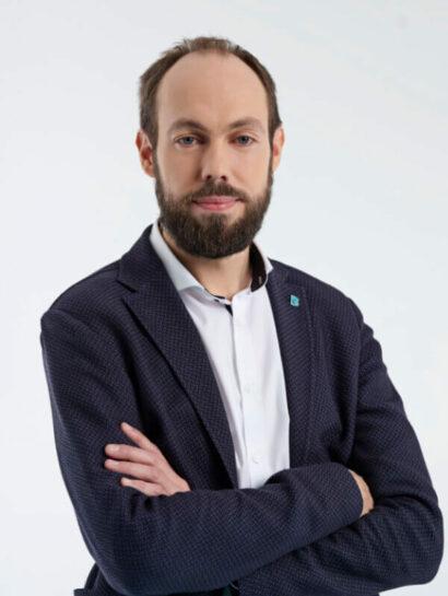 Image of Martin Länts